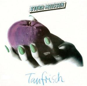 Stern Meissen - Taufrisch by STERN-COMBO MEISSEN (STERN MEISSEN) album cover