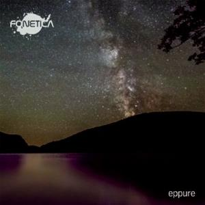 Fonetica - Eppure CD (album) cover