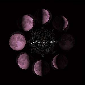 Moonstruck by SURYA KRIS PETERS album cover