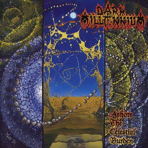 Ashore The Celestial Burden by DARK MILLENNIUM album cover