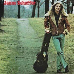 Janne Schaffer by SCHAFFER, JANNE album cover