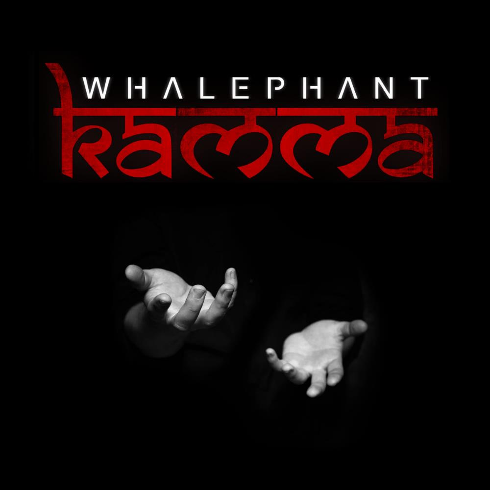 Kamma by WHALEPHANT album cover