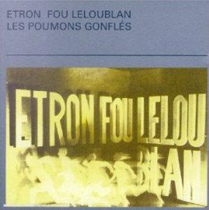Etron fou leloublan for Les fou plafond